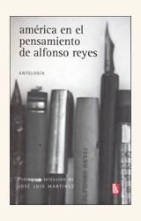 Papel AMERICA EN EL PENSAMIENTO DE ALFONSO REYES
