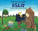 Libro Igor  El Pajaro Que No Sabia Cantar