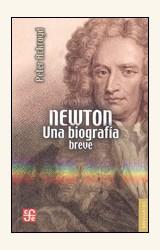 Papel NEWTON, UNA BIOGRAFIA BREVE