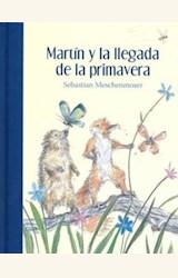 Papel MARTIN Y LA LLEGADA DE LA PRIMAVERA