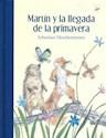 Libro Martin Y La Llegada De La Primavera