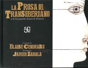 Papel LA PROSA DEL TRANSIBERIANO Y DE LA PEQUEÑA JUANA DE FRANCIA