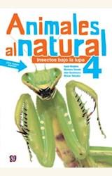 Papel ANIMALES AL NATURAL IV