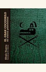 Papel EL GRAN COCODRILO