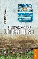 Papel ENSAYOS SOBRE LITERATURA