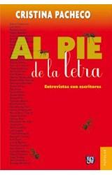 E-book Al pie de la letra