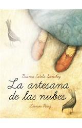 E-book La artesana de las nubes