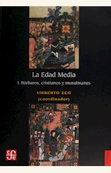 Papel LA EDAD MEDIA. BÁRBAROS, CRISTIANOS Y MUSULMANES