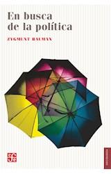 E-book En busca de la política