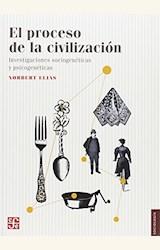 Papel EL PROCESO DE LA CIVILIZACIÓN
