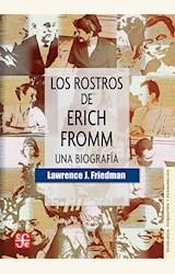 Papel LOS ROSTROS DE ERICH FROMM