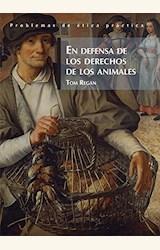 Papel EN DEFENSA DE LOS DERECHOS DE LOS ANIMALES