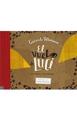 E-book El vuelo de Luci (cuaderno de tareas)