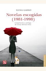 Papel NOVELAS ESCOGIDAS (1981-1998)