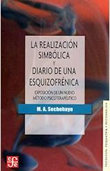 Papel LA REALIZACIÓN SIMBÓLICA Y DIARIO DE UNA ESQUIZOFRÉNICA