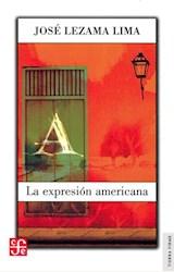 Papel LA EXPRESIÓN AMERICANA