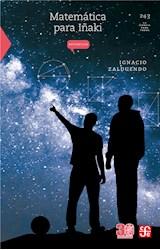 E-book Matemática para Iñaki