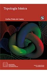 E-book Topología básica