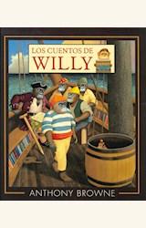 Papel LOS CUENTOS DE WILLY