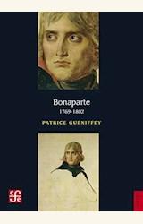 Papel BONAPARTE 1769-1802