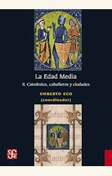 Papel LA EDAD MEDIA -VOLUMEN II-