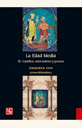Papel LA EDAD MEDIA -VOLUMEN III-