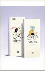 Papel NOSOTRAS / NOSOTROS