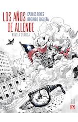 E-book Los años de Allende