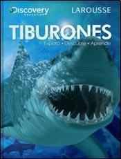 Papel TIBURONES