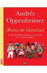 E-book ¡Basta de historias!