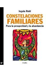 E-book Constelaciones familiares para la prosperidad y la abundancia