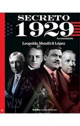 E-book Secreto 1929