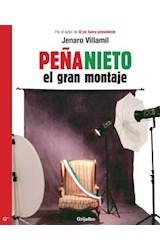 E-book Peña Nieto: el gran montaje
