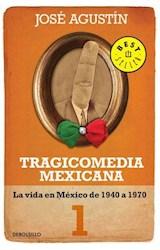 E-book Tragicomedia mexicana 1