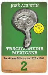 E-book Tragicomedia mexicana 2