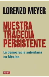 E-book Nuestra tragedia persistente