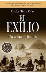 E-book El exilio