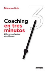 E-book Coaching en tres minutos