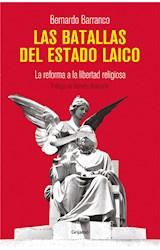 E-book Las batallas del Estado laico