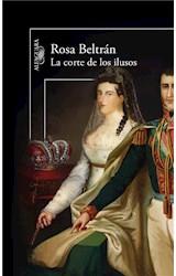 E-book La corte de los ilusos