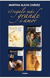 E-book El regalo más grande de amor (paquete digital)