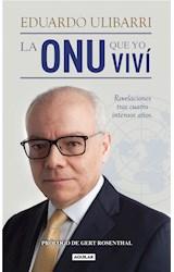 E-book La ONU que yo viví