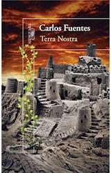 E-book Terra Nostra