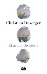 E-book El ancla de arena