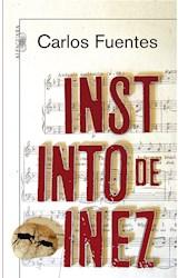 E-book Instinto de Inez