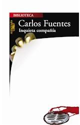 E-book Inquieta compañía