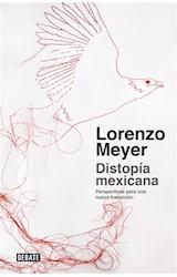 E-book Distopía mexicana
