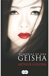 E-book Memorias de una Geisha