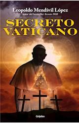 E-book Secreto Vaticano