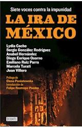 E-book La ira de México